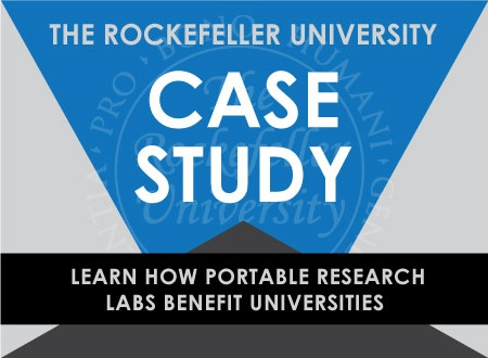 portable research lab case study