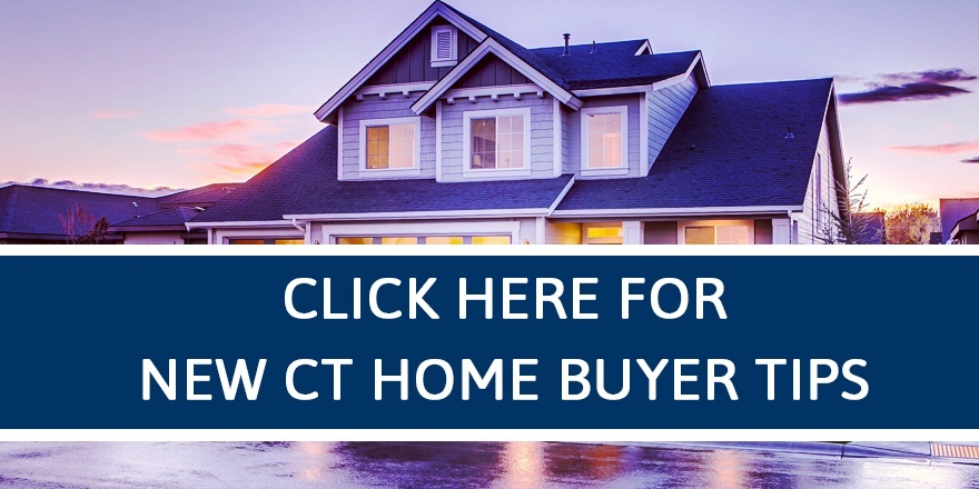 new ct home buyer