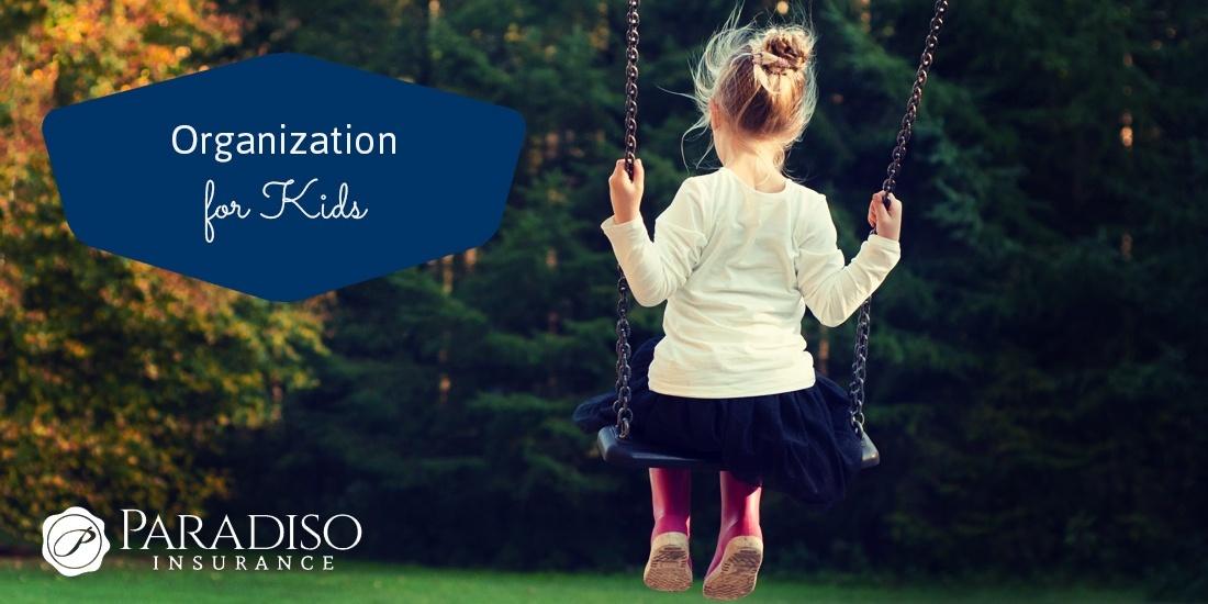 organization for kids