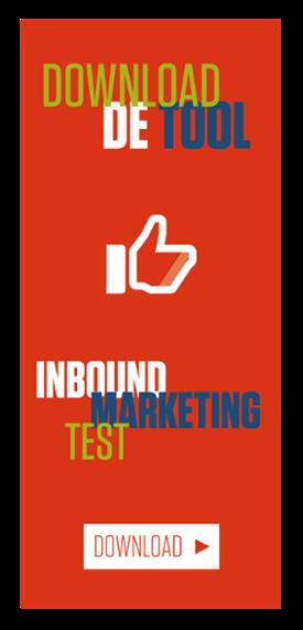Download de inbound marketing test