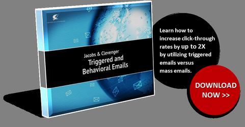 Triggered & Behavioral Emails