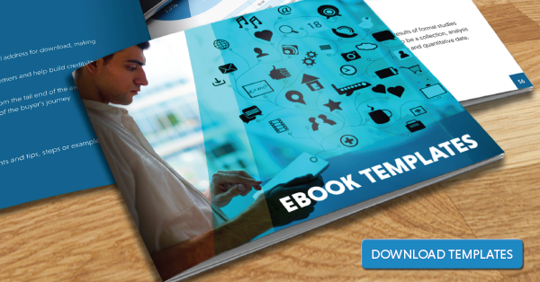 Click here to download the eBook templates today!