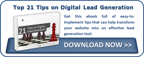 21 Tips on Digital Lead Generation