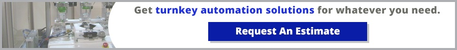 Request an estimate from Izumi International for automation solutions