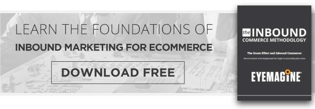 Download the Inbound Commerce Methodology eBook