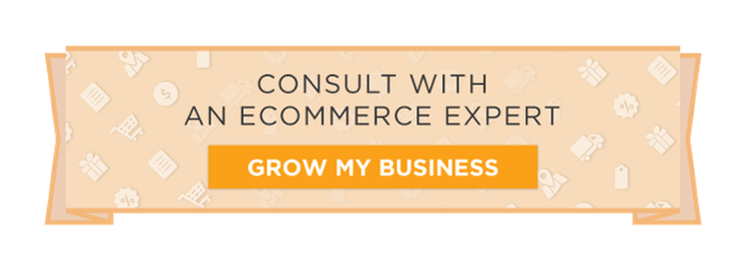 Consult With an eCommerce Expert