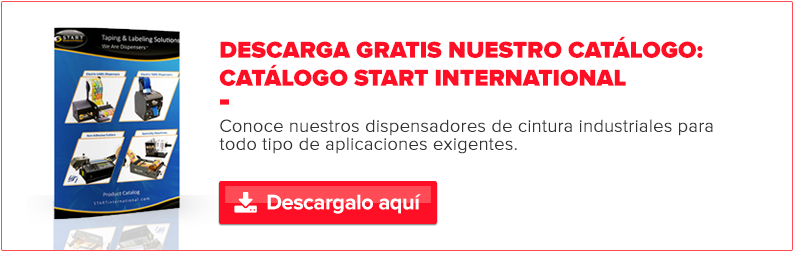 Catalogo START Internacional