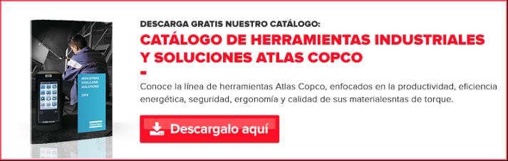 Catálogo Atlas Copco