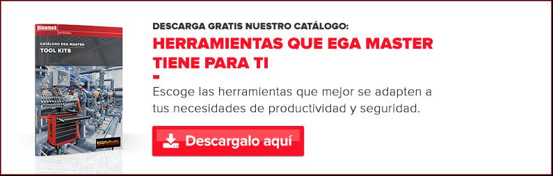 Ega Mater - Catálogo Tool Kits