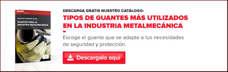 Catálogo Superior Glove - Metalmecánica