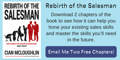 Rebirth of the Salesman - 2 free chapters