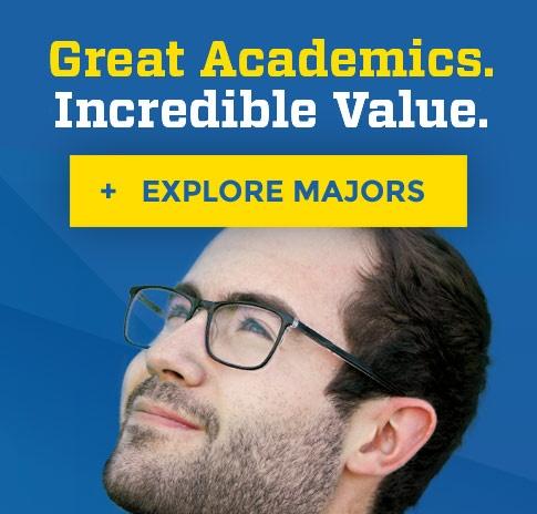 SDSU Academics