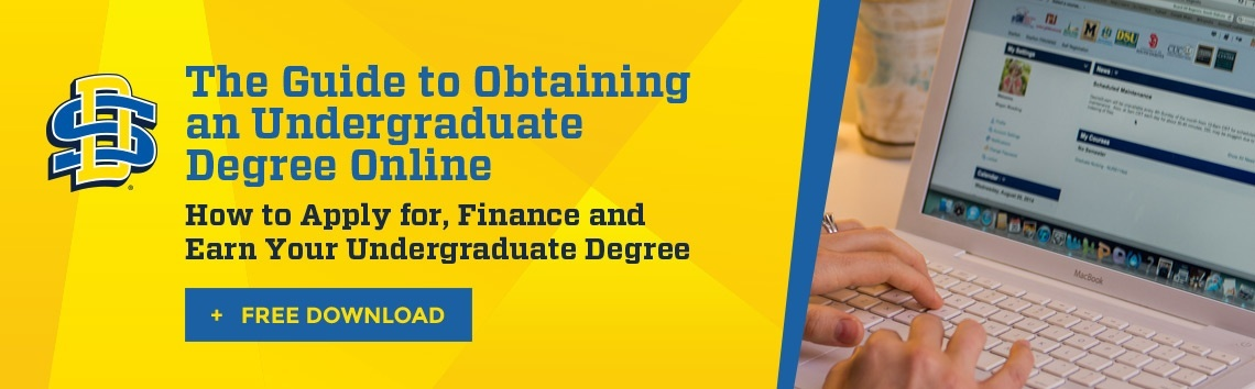 The Guide to Obtaining an Undergraduate Degree Online: How to Apply for, Finance and Earn Your Undergraduate Degree. Free Download.