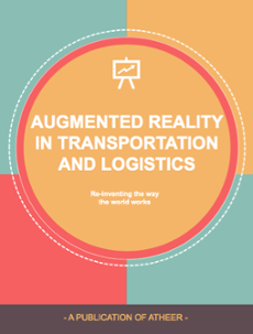 Augmented Reality for Transportation and Logistics