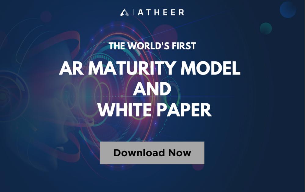 AR Maturity Model
