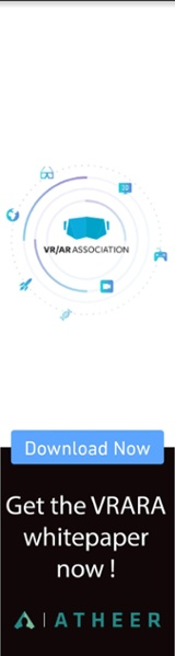 Get the VR/AR Association AR for Enterprise Whitepaper!