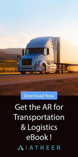Get the AR for Transportation & Logistics eBook!