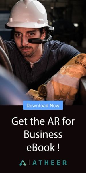 Get the AR for Business eBook!