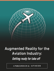Augmented Reality for the Aviation Industry