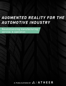 Augmented Reality for the Automotive Industry
