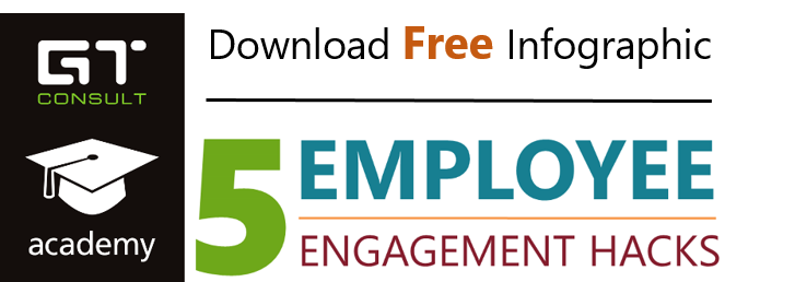 Download 5 Employee Engagement Hacks