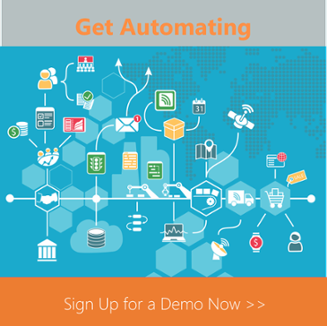 Sign Up for a Nintex Demo Now