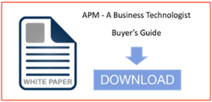 APM - Application Performance Management Buyers Guide