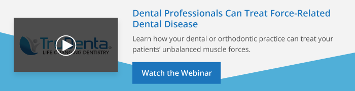 "Watch the ""Impact of Dental Forces on Your Practice"" Webinar"