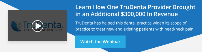 "Watch the ""Why I Provide TruDenta Care"" Webinar"