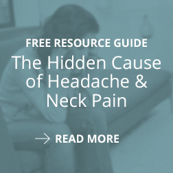 Download this eBook on The Hidden Causes of Head Pain