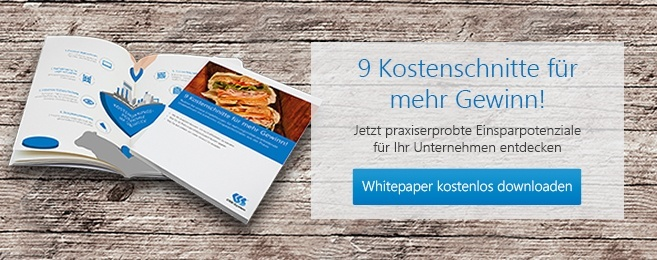 9 Kostenschnitte food