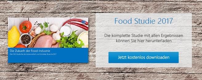 Food Studie 2017