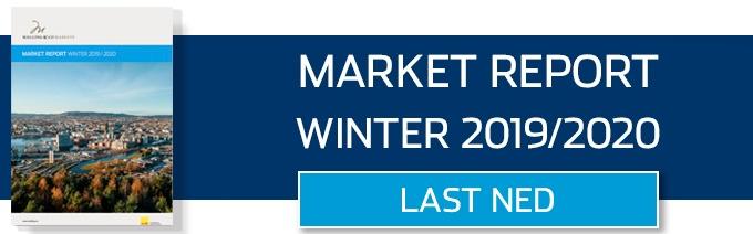 Last ned markedsrapporten for vinter 2019 og 2020