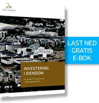 Last ned e-bok om eiendomsinvesteringer