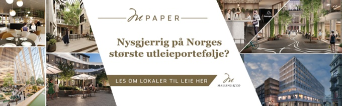 Mpaper Malling & Co Utleiemagasin
