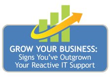 HOME - NRO - Grow Your Business: Signs you've Outgrown Your Reactive IT Support