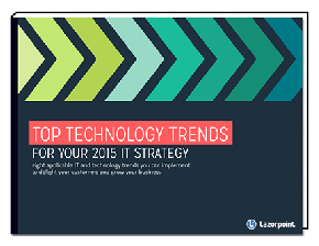 Top Technology Trends eBook