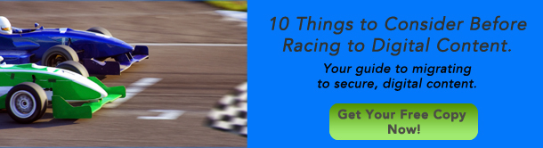 10 Things to Consider Before Racing to Digital Content