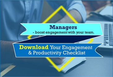 Employee Engagement Checklist