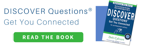 top sales book discover questions read the book