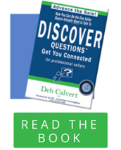 discover questions get you connected sales book