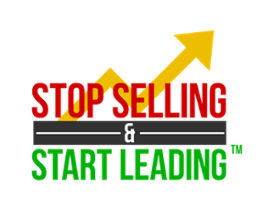 stop selling start leading cta