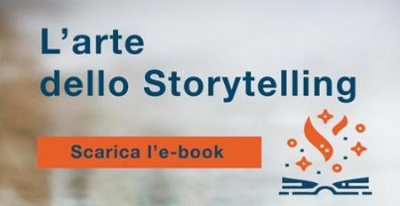 L'arte dello Storytelling