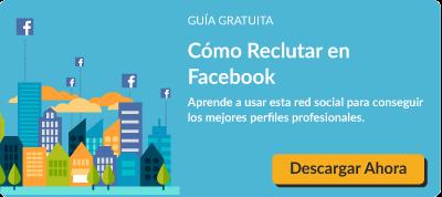 Ebook Cómo Reclutar en Facebook