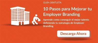 Ebook 10 pasos para mejorar tu employer branding