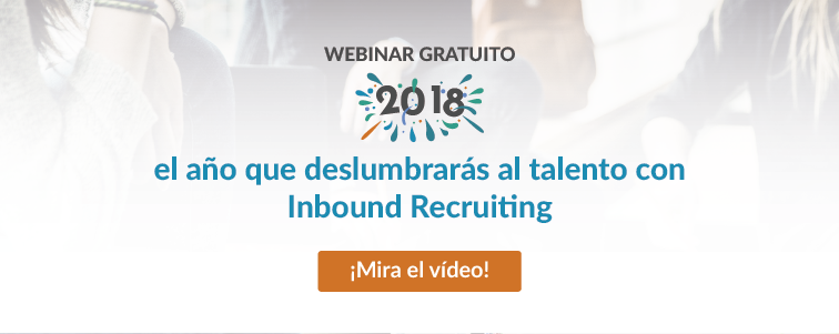 Webinar Inbound Recruiting 2018