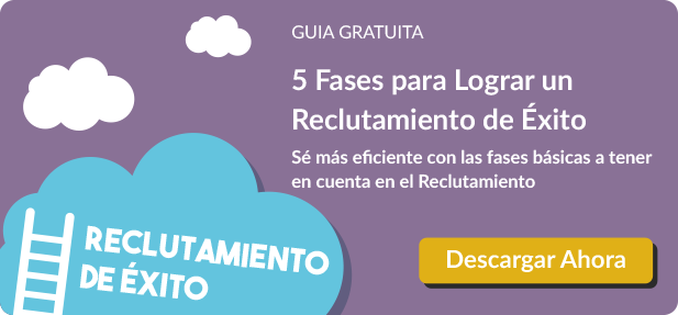 Guía Gratuita: 5 Fases para Lograr un Reclutamiento de Éxito