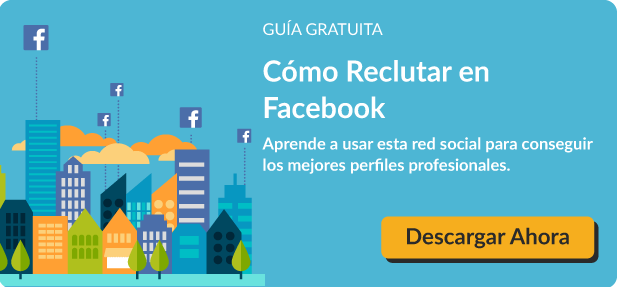 Ebook Reclutar Facebook