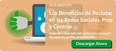 MOFU Ebook Beneficios de Reclutar en RRSS Pros y Contras Desplegable
