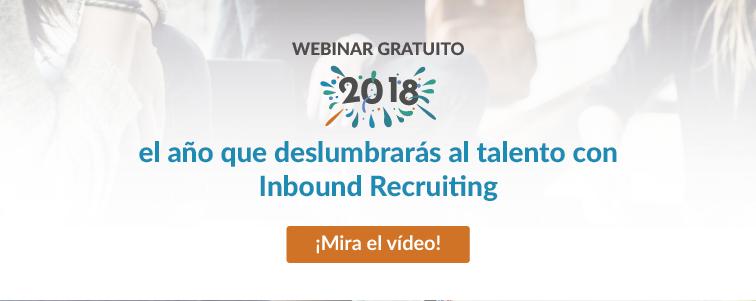 Webinar Inbound Recruiting
